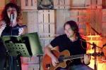 Concerto del «Duo» al Mojo di Agrigento