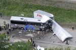 Incidente bus turisti italiani in Usa, 3 morti