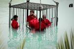 Isis, nuovo video esecuzione shock: prigionieri annegati in una gabbia