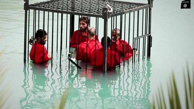 iraq, Isis, terroristi, Sicilia, Terrore e terroristi