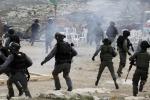 I palestinesi denunciano Israele per crimini di guerra