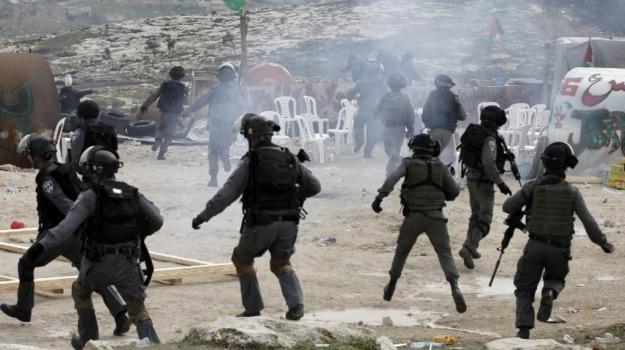 Israele, raid, striscia di gaza, Sicilia, Mondo