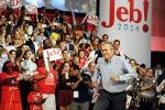 """Usa, Jeb Bush scende in campo: """"Siamo sulla strada sbagliata"""""""