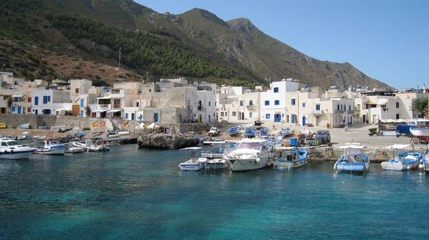 aliscafo, Lampedusa, Linosa, Agrigento, Cronaca