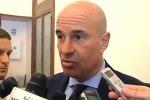 """Mafia capitale, Odevaine intercettato: """"Mi dai un euro per ogni migrante"""""""