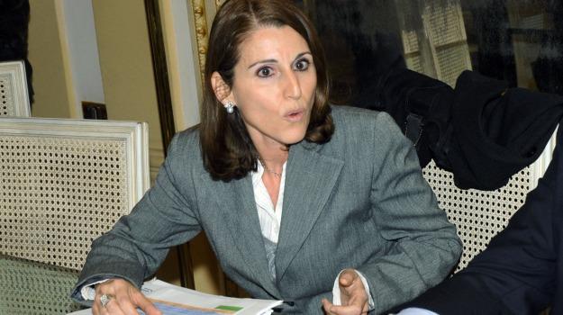 Lucia Borsellino, Sicilia, Archivio