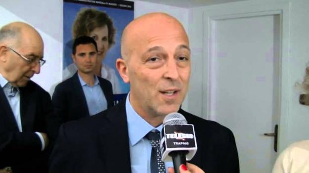 Calcio, marsala, Trapani, Sport