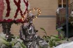 Messina rende omaggio alla Madonna della Lettera