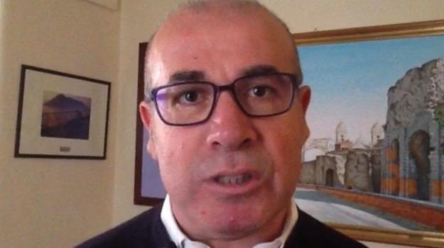 corruzione catania, ispettorato del lavoro catania, Domenico Amich, Marco Forzese, Catania, Cronaca