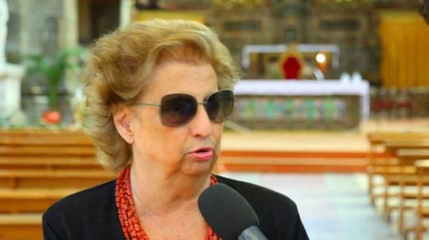 strage capaci, Giovanni Falcone, Maria Falcone, Palermo, Cronaca