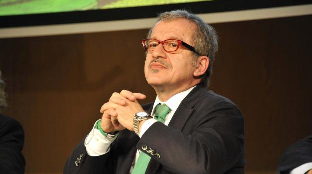 corte cassazione, ergastolo riina, mafia, Roberto Maroni, Totò Riina, Sicilia, Politica