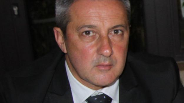busta con proiettili, intimidazione, sindaco, Massimo Battaglia, Palermo, Cronaca