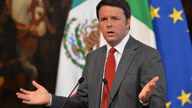 jobs act, ocse, Matteo Renzi, Sicilia, Politica