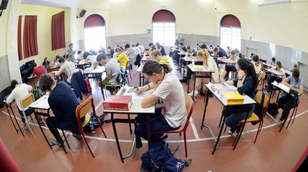 asilo nido, MATURITà, scuola, voti, Valeria Fedeli, Sicilia, Politica