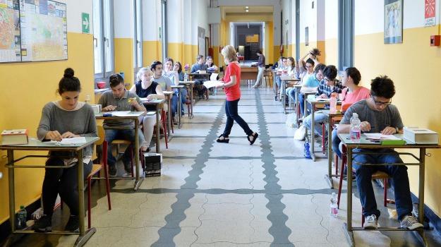 agrigento, scuola, Agrigento, Cronaca