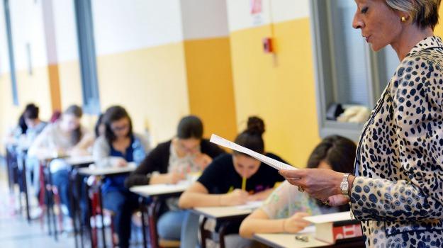 concorsone docenti, scuola, Sicilia, Sicilia, Il lavoro per noi