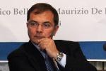 Messina, la proposta del Csm: Maurizio De Lucia procuratore