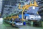 Industria, crolla il fatturato a marzo: calo maggiore dal 2013
