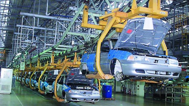 auto, europa, Fiat Chrysler, Mercato, Sicilia, Economia