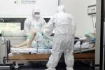 Paura per la sindrome Mers in Corea del Sud, 87 contagi e 6 morti
