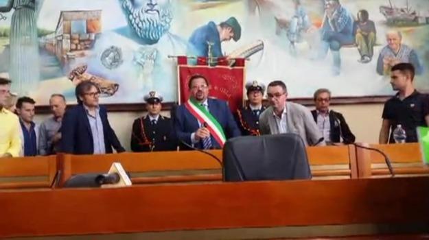 comune, Gela, m5s, Caltanissetta, Politica