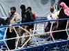 Hotspot per migranti allo Zen di Palermo, coro di no: prima bocciatura