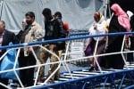 Migranti in calo nell'Unione Europea: in Italia -60% di arrivi rispetto al 2017