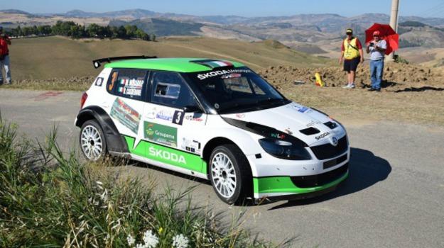 auto, rally, Caltanissetta, Sport