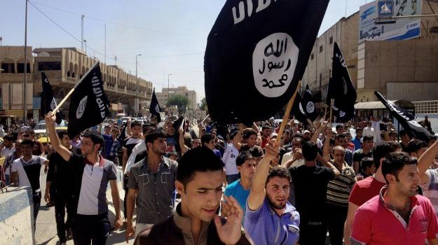 Chiesa, iraq, jihadista, moschea, terrorismo, Sicilia, Mondo