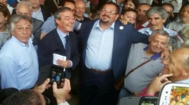 m5s, ncd, Sicilia, Politica