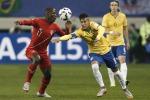 Subito Neymar-show in Coppa America Gol e assist nella vittoria con il Perù