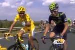 Ciclismo, Tricolore ancora a Nibali