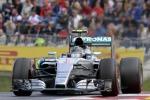 In Austria vince Rosberg, Vettel quarto. Paura per Alonso e Raikkonen