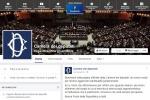 La Camera dei deputati sbarca sui social: attiva da oggi una pagina Facebook