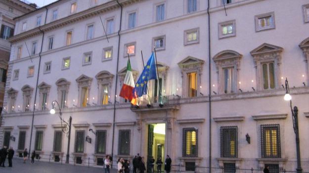cdm, Province, Sicilia, Economia, Politica