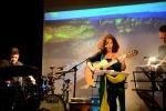 Favara, musica sudamericana con Patrizia Capizzi