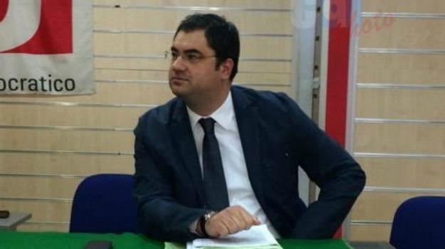 giunta comune ispica, sindaco ispica, Pierenzo Muraglie, Ragusa, Politica
