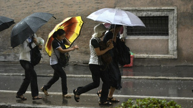 meteo in sicilia, previsioni del tempo, Sicilia, Cronaca