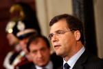 Pistorio nuovo assessore agli Enti Locali dopo le dimissioni di Leotta