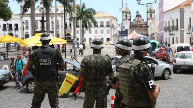 bimbi uccisi, Brasile, onu, Sicilia, Mondo
