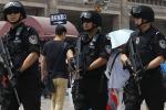 Sparatoria contro la polizia nel nordovest della Cina: almeno 18 le vittime