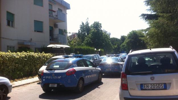 badante, minacce, polizia, Palermo, Cronaca