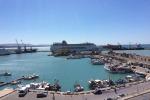 Porto Empedocle, scalo marittimo in crisi