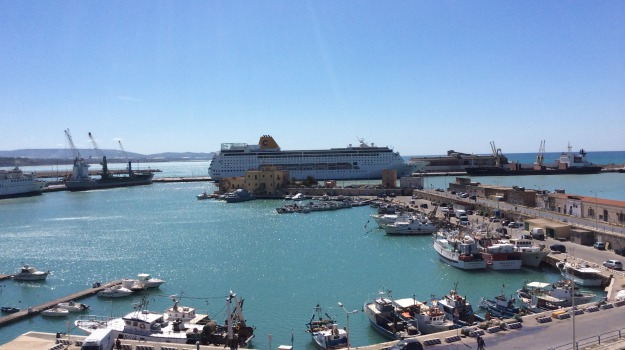 porto empedocle, rifiuti, Agrigento, Economia