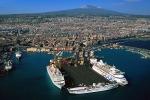 Catania, il porto inserito nella rete delle più importanti infrastrutture europee