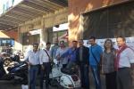 Autobus ridotti per corso Calatafimi e Baida, sit-in all'Amat - Video
