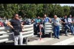 Raffineria di Gela, la protesta degli operai - Video