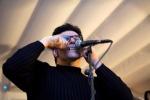 Agrigento, concerto di Puccio Castrogiovanni