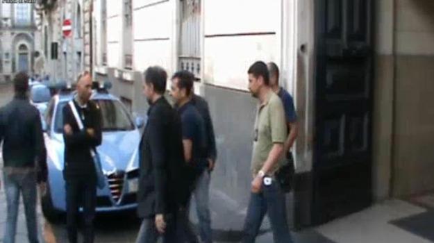 Calcio, catania, truffa, Catania, Cronaca