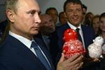 """Incontro Putin-Renzi al G7: """"Le conclusioni sono molto chiare"""""""